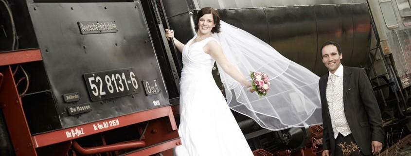 Hochzeitsfotograf Wittlich