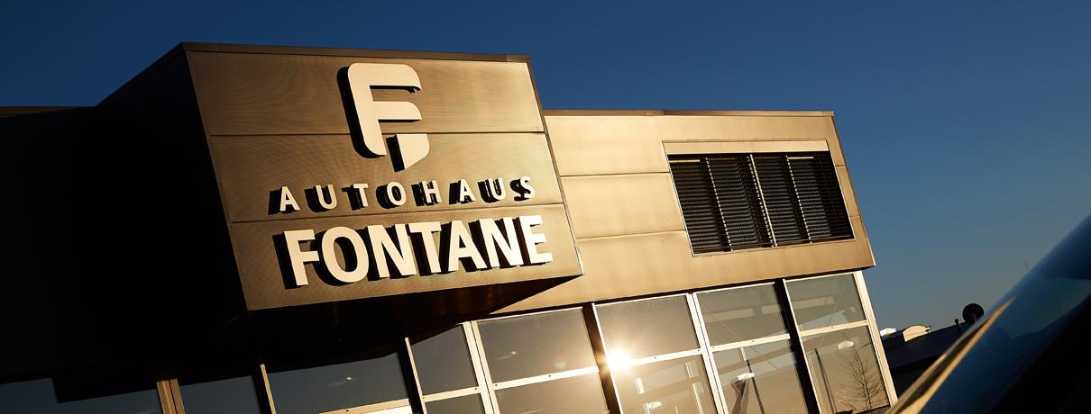 AUTOHAUS FONTANE