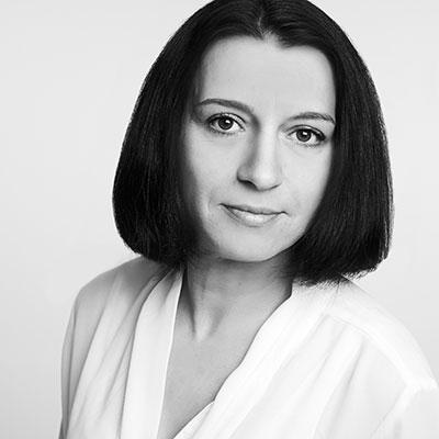 Nadja Spoida