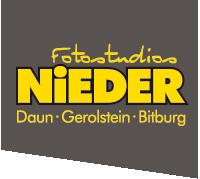 Fotostudios Nieder |Daun –Gerolstein –Bitburg